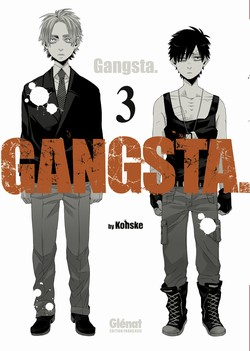 Gangsta. - Vol. 3