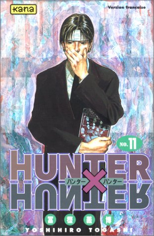 Hunter x Hunter - Vol. 11