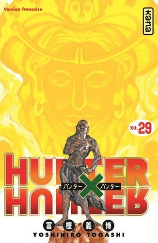 Hunter x Hunter - Vol. 29