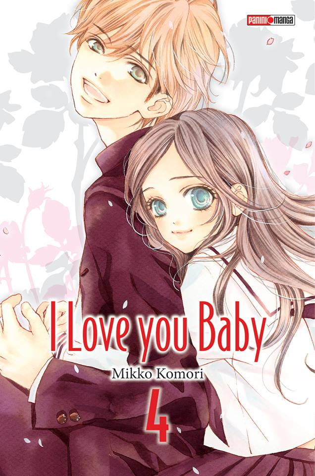 I Love you Baby - Volume 1