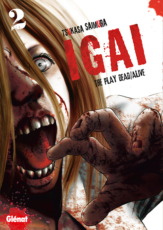 Igai - the play dead alive - Vol. 2