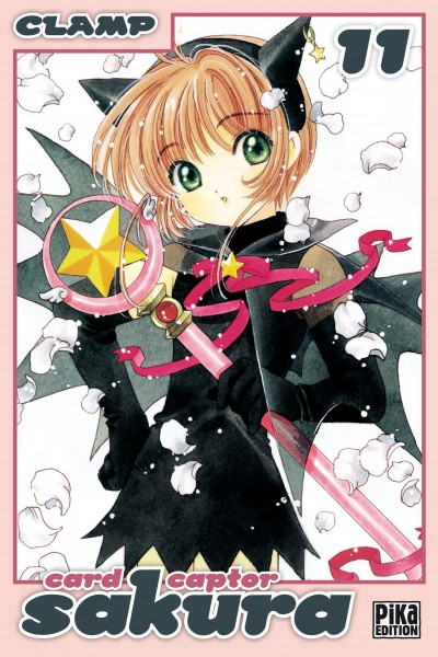 Card Captor Sakura - Edition Double