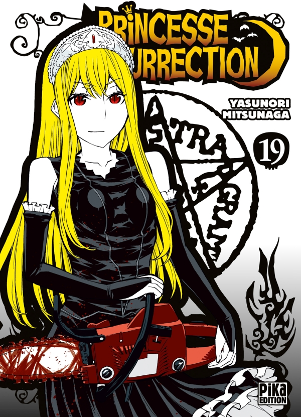 Princesse Résurrection - Volume 1