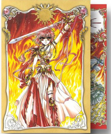 Magic knight Rayearth - Intégrale - Volume 1