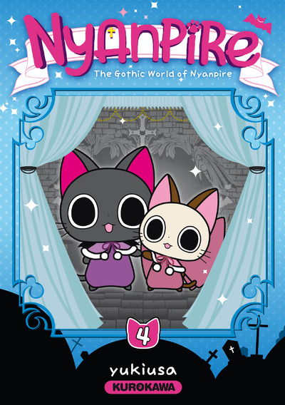 Nyanpire - The Gothic World of Nyanpire
