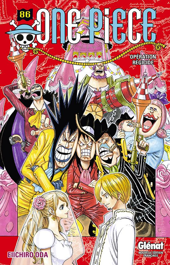 One Piece - Volume 1