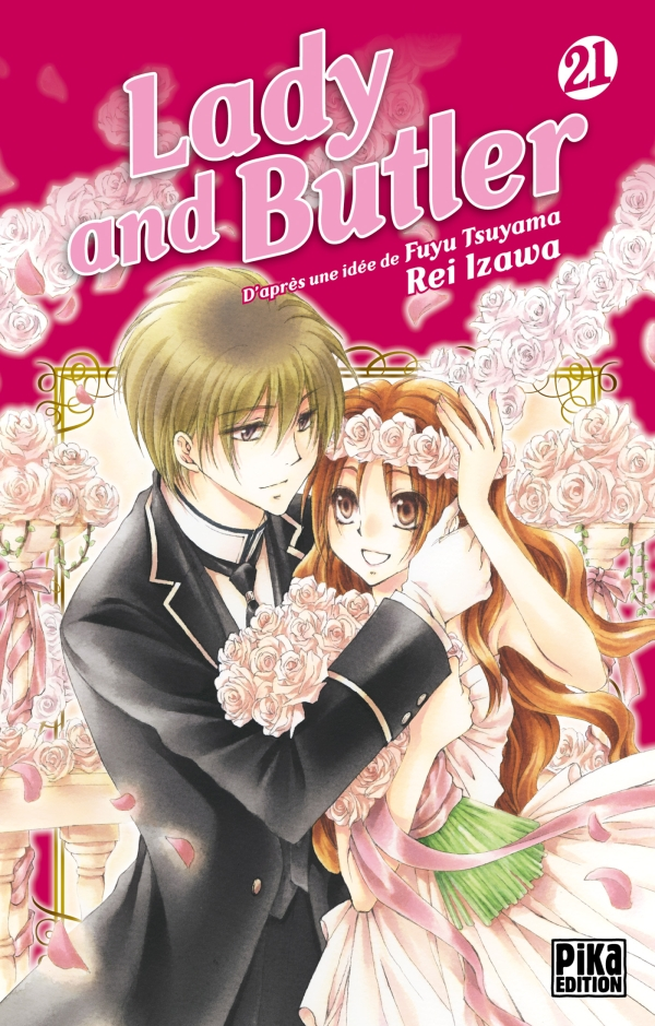 Lady and Butler - Volume 1