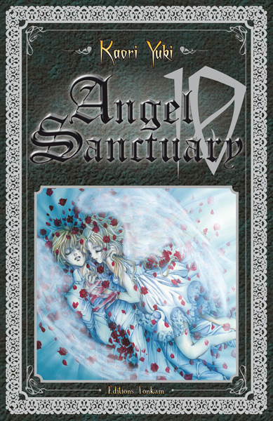 Angel sanctuary - Deluxe