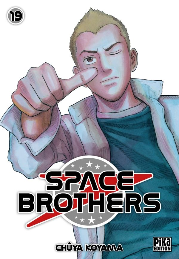Space Brothers - Volume 1