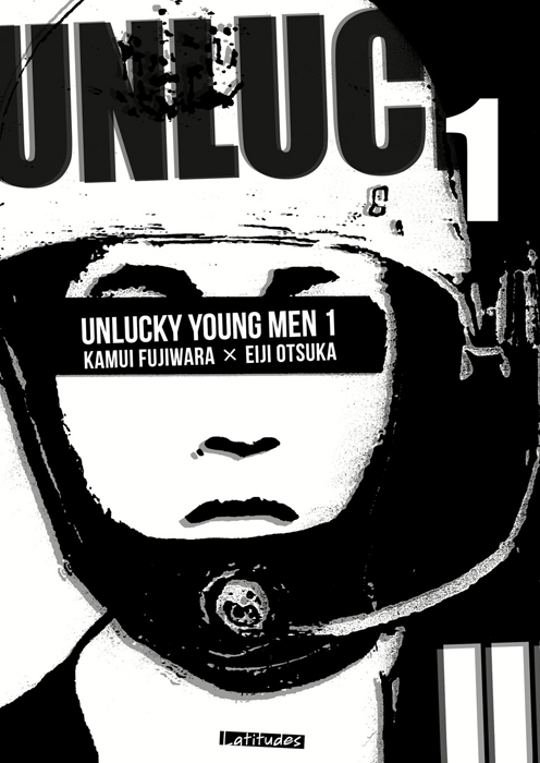Unlucky Young Men - Volume 1