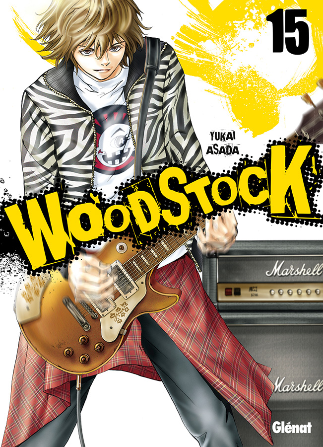 Woodstock - Volume 1